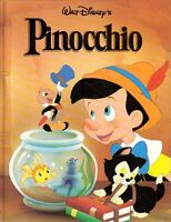 Disney : Pinocchio by Walt Disney Company, Mouse Works