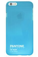 Case Scenario Pantone Universe Cover for iPhone 6 Plus - Cyan Blue