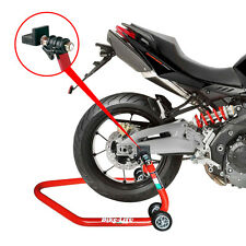 CAVALLETTO POSTERIORE (Rear Stand) BIKE LIFT - APRILIA SHIVER 750 - COD.RS17