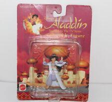 "Disney's Aladdin Jasmine Collectible Figure New Mattel 90's 3"""