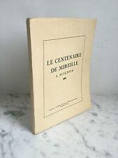 El centenario de Mireille tiene Avignon 1960
