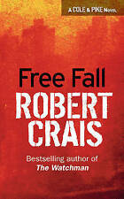 Free Fall by Robert Crais (Paperback) New Book
