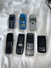 NOKIA AND SAMSUNG MOBILE PHONES