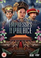 Empresses in the Palace [DVD][Region 2]