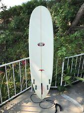 Donald Takayama Scorpion Surfboard 7'0