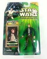 Hasbro Star Wars Power Of The Jedi Han Solo Bespin Capture Action Figure Sealed