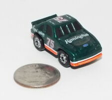Small Micro Machine Ford NASCAR Race Car marked number 75