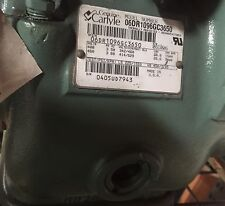Discount Hvac 06dr1096gc3650 Carlyle Reman Compressor 460v 2hp 3ph R22