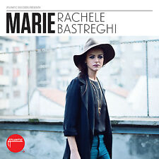 BASTREGHI RACHELE - MARIE -  CD NUOVO SIGILLATO