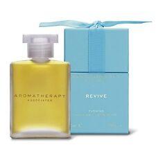 1 PC Aromatherapy Associates Revive Evening Bath Body Shower Oil 55ml #6472