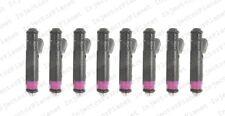 Set of 8 Siemens Fuel Injector 03-04 Mercury Marauder 4.6L V8 motor 2C5E-A4A