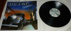 Sergeant - Streetwise -  Vinyl LP