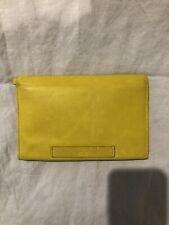 elk leather wallet