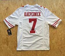 Nike NFL San Francisco 49ers Colin Kaepernick 7 On-Field Jersey Sz M 479190-101