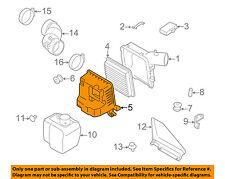 SUBARU OEM 08-14 Impreza Air Cleaner-Lower Case 46052AG090