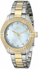 Invicta Women's 18326 Pro Diver Two-Tone Stainless Steel Watch