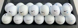 NIKE Premium Used Golf Balls 24 2 dozen AAAAA AAAA 5A 4A RZN 20xi One Vapor NO2
