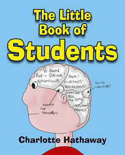 """""""VERY GOOD"""" The Little Book of Students, Hathaway, Charlotte, Book"""