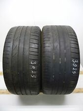 2x 255/35 R18 90W Bridgestone Potenza RE 050A