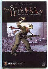 Secret History 17 Archaia 2011 VF Howard Hughes JFK