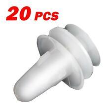 20x Trim Door Panel Retainer Push-Type Rivet for Mazda CX-7 2011-2012