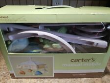 Carters Laguna Collection Musical Mobile Turtles