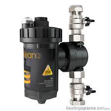 Intaklean 2 22mm Magnetic System Filter IK2MF22 - BNIB- Inta-Klean - Inta IKMF22