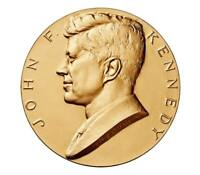 DONALD TRUMP BRONZE MEDAL 1.5 INCH DIAMETER SEE NOTICE ABOUT PRICE INCREASE !!!