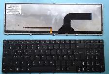 Tastatur Asus A52 A52F A52J A52JC A52JB A52JE A52JR Beleuchtung Backlit Keyboard