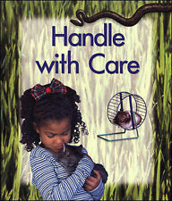 Very Good Coupe, Sheena, Handle With Care, Paperback, Book