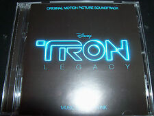 Tron Legacy Soundtrack (Australia) CD Music By Daft Punk - Like New