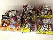 LOT WHOLESALE Crazy Cubes toys New assorted