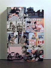 Military Nurses of Canada, Recollections, Volume II