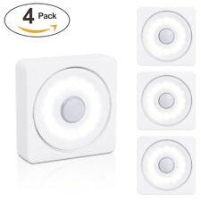 Vibelite Tap Light, Closet light, Touch Battery-Powered Led Night Light, Magnet