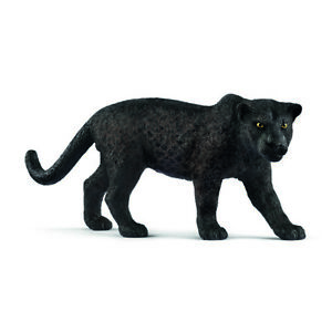 Schleich Wild Life - Black panther - 14774 - Authentic - New