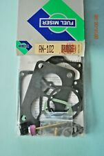 AN-102   Carby TOYOTA COROLLA & CORONA   FUEL MISER CARBY KIT-see listings