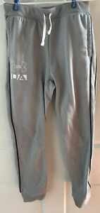 Under Armour Juniors Fitted Jogging Pants M w/ pockets & drawstring