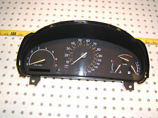 Saab 2002 9-3 VIGGEN turbo Front dash US type instrument OEM 1 Cluster,5373170
