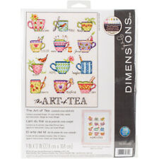 Dimensions Counted Cross Stitch Kit 9
