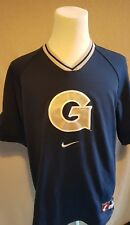 NIKE GEORGETOWN HOYAS T-Shirt Size: M/L VERY GOOD Condition