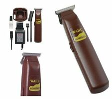 Wahl Ricaricabile Afro What A Rasoio Elettrico Trimmer Ricaricabile 9947-801