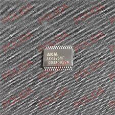 1PCS DAC IC ASAHI KASEI/AKM VSOP-28 ( TSSOP-28 ) AK4396VF AK4396VFP AK4396VFP-E2