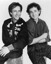 Perfect Strangers [Cast] (59306) 8x10 Photo