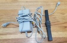 Wii U Complete Hookup Connection HDMI Cable, Power Cord, Sensor Bar, Genuine