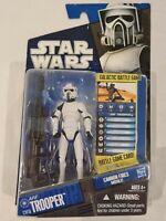 Star Wars ARF Trooper The Clone Wars CW18 Hasbro Toy