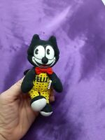 Felix the Cat Plush  MINI 5 Inch Stuffed Animal