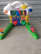 Playskool Kick Start Baby Activity Gym. Motion, Music Play School