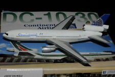 McDonnell Douglas Commercial Airliner Diecast Vehicles
