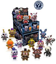 SISTER LOCATION Funko Mystery Minis Five Nights at Freddy's Blind Box Figures
