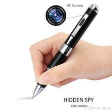 1080P HD Spy Pen Camera Video DVR Covert Hiddent Discreet Recording
